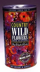 Country Wildflower Mix