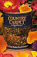 Country Carpet Wildflower Mix